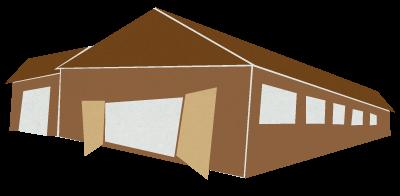 Auricher Eier Stall